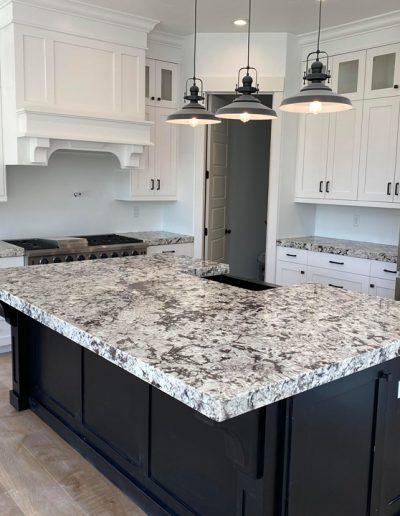 Delicatus White Granite